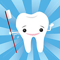 dentone pulito