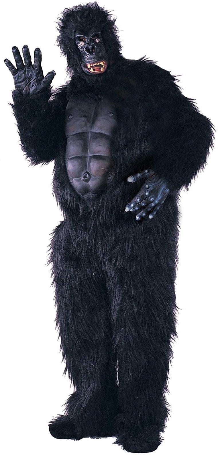 costume Gorilla