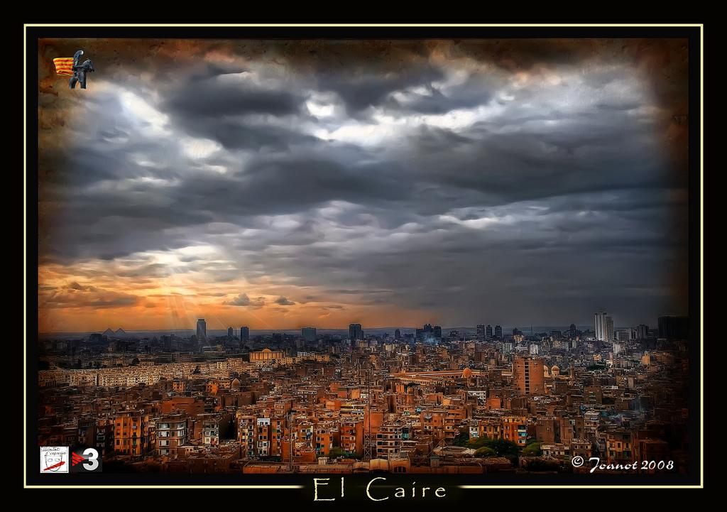 Il Cairo - Egitto
