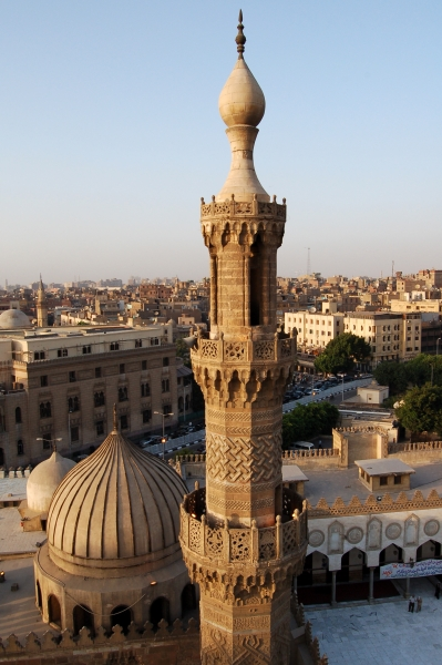 Cairo - Al-Azhar
