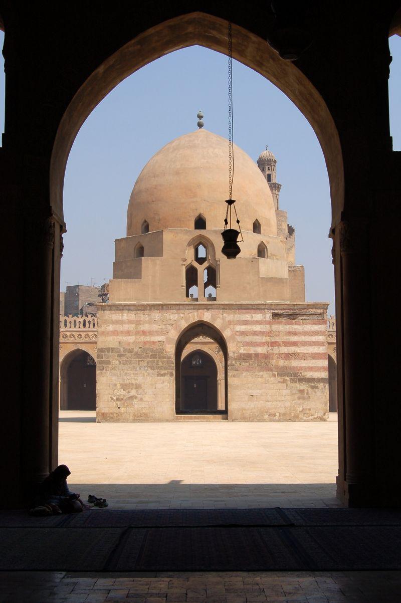 Moschea di Ibn-Tulun