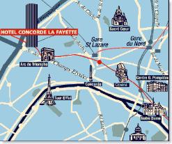 concorde-lafayette-map