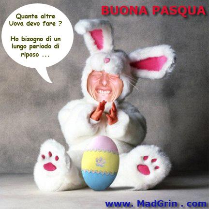 Buona Pasqua 2009