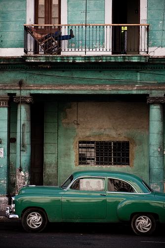 Havana by Paulo Fehlauer-Garapa