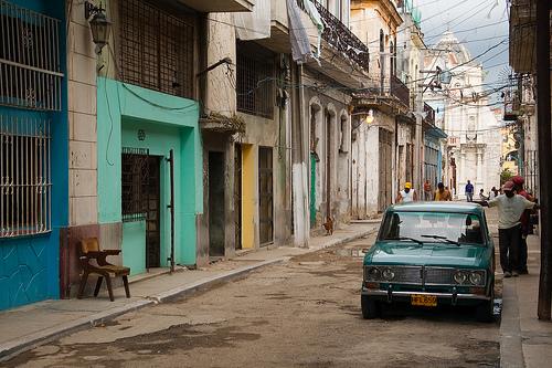 Habana Veja