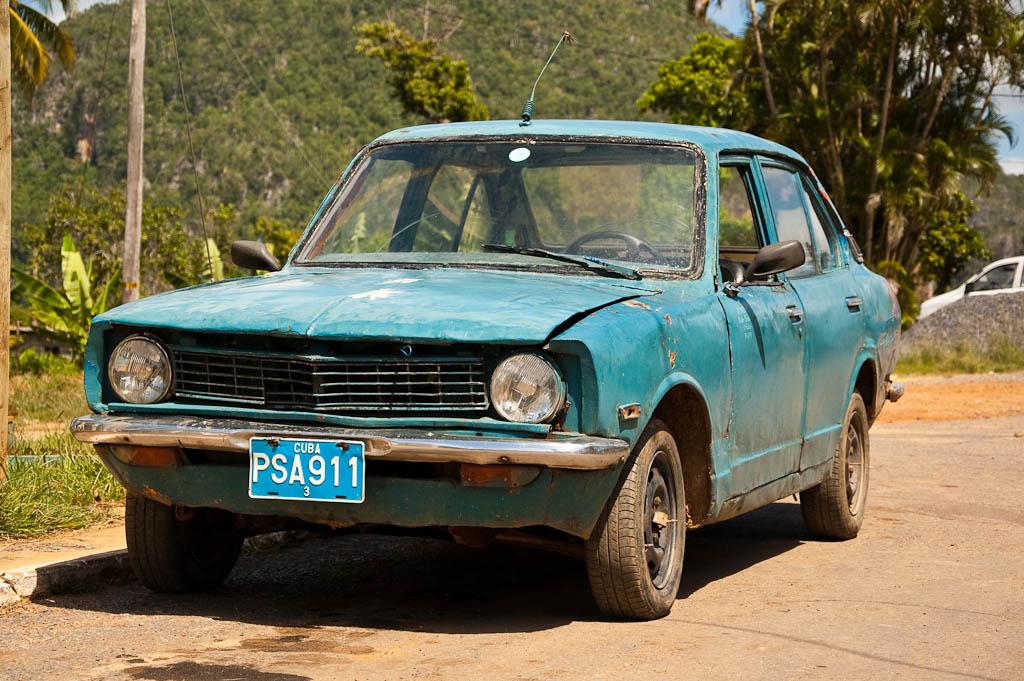 Strade cubane