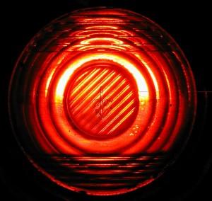 Luce Rossa
